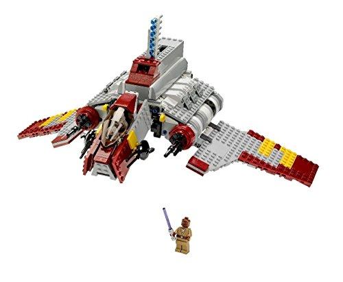 - LEGO Star Wars Republic Attack Shuttle