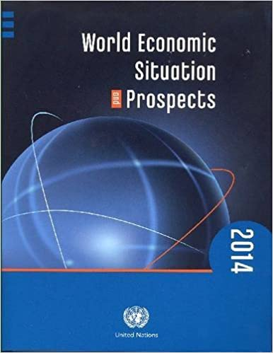 Book World Economic Situation and Prospects 2014 (World Economic and Social Survey. Supplement) by United Nations (2014-01-15)