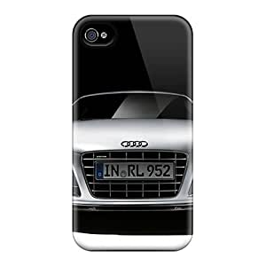 Great Hard Phone Cover For Iphone 6plus With Allow Personal Design Vivid Audi R8 Pattern ErleneRobinson