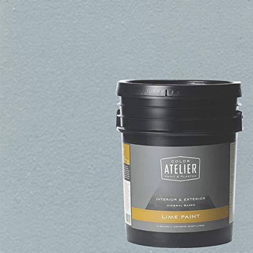 Color Atelier Lime Paint (5 Gallon, Côte d'Azur)