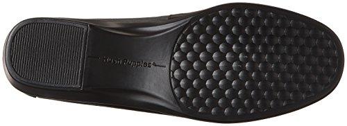 Hush Puppies Womens Tacye Hyatisse Slip-on Loafer Zwart