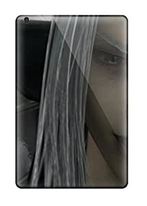 Awesome Sephiroth Flip Case With Fashion Design For Ipad Mini/mini 2