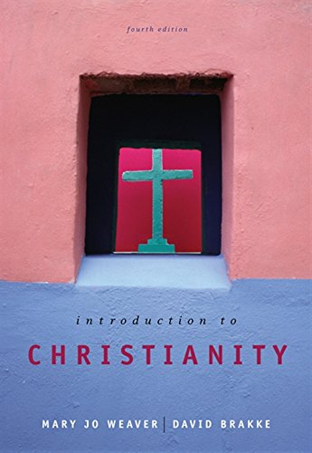 Books : Introduction to Christianity