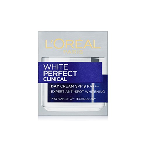 White Perfect Laser by L'Oreal Paris Day Cream 50ml