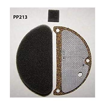Reddy Kerosene Forced Air Heater *OEM* Master M16545 Filter End Cover  Desa
