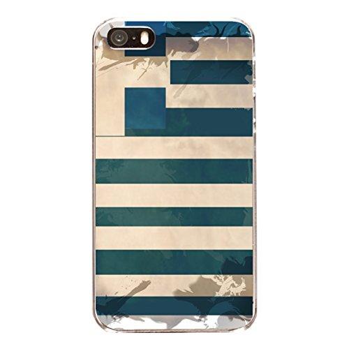 "Disagu Design Case Schutzhülle für Apple iPhone 5s Hülle Cover - Motiv ""Griechenland"""