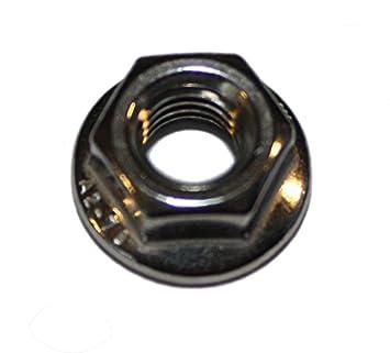 25, Stoppmutter DIN 985 Edelstahl-M4 Linsenkopfschrauben Innensechskant ISO 7380 Flachkopfschrauben Linsenschraube M 4