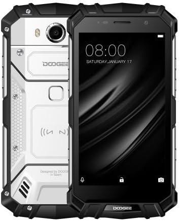 DOOGEE S60 Lite - 5.2 Pulgadas FHD Impermeable 4G Smartphone ...