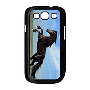 Case Of Horse Customized Hard Case For Samsung Galaxy S3 I9300