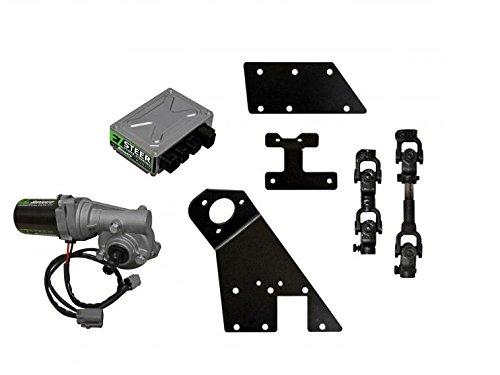 2018 Power Steering - SuperATV EZ-STEER Power Steering Kit for Honda Pioneer 500 (2015+)