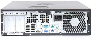 HP 8300 4K Gaming Computer Intel Quad Core i5 upto 3.6GHz, 8GB, 1TB HD, Nvidia GT730 4GB, Windows 10 Pro, WiFi, USB 3.0 (Renewed) 41ood0 2B1GGL
