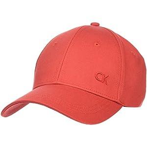 Calvin Klein Women's's Ck Baseball Cap W