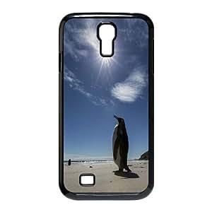 [QiongMai Phone Case] For SamSung Galaxy S4 Case -Pegasus-Horse-Unicorn-IKAI0446352