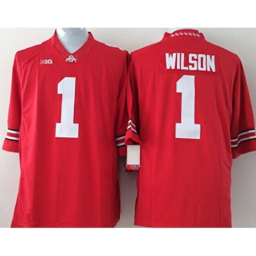 low priced 84d81 efa4c cheap NCAA Youth Football Jersey Ohio State Buckeyes NO.1 ...