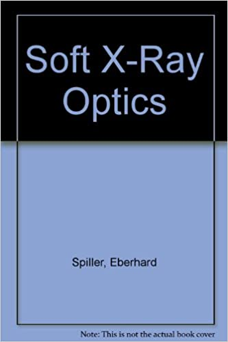 Soft X-Ray Optics (Press Monograph)
