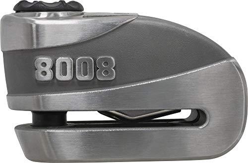 ABUS Granit Detecto XPlus 8008 Lock
