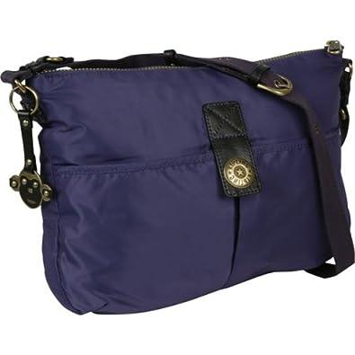 614d20d0dc702 Kipling City-Ella Shoulder Across Body Bag - Special Offer 30% Off (Wild