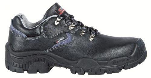 """Cofra 31250–001.w37Talla 37S3SRC–zapatos de seguridad de """"dubrovnik, color negro"""