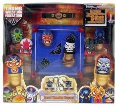 Buy thumb wrestling federation toys