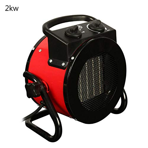 ckground Car heater 2KW/3KW Industrial, Air Heater Warm Blower Dryer Fan Heater, Heater Parking Garage Workshop Space: Amazon.co.uk: Kitchen & Home