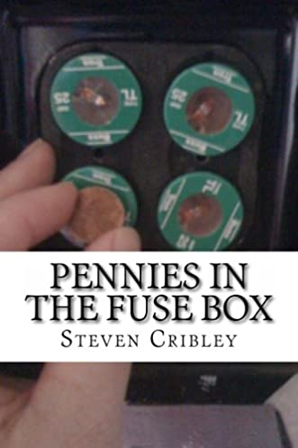 41ooffn 6zL._SX331_BO1204203200_ pennies in the fusebox an anti epic poem mr steven carl cribley penny in a fuse box at fashall.co