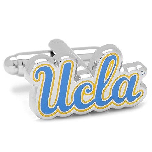 NCAA UCLA Bruins Cufflinks, Officially Licensed