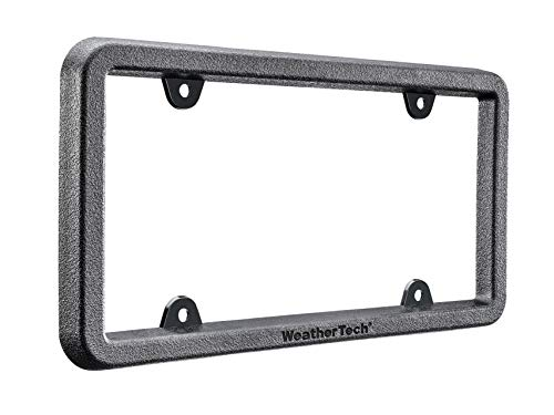 weathertech frame - 1