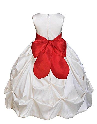 ebay 4t pageant dress - 5