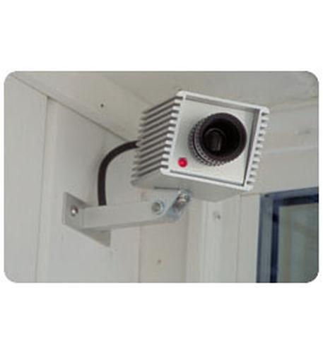P3 International P8315 Dummy Camera - P3 INTERNATIONAL P8315 Dummy Camera w/ Blinking LED