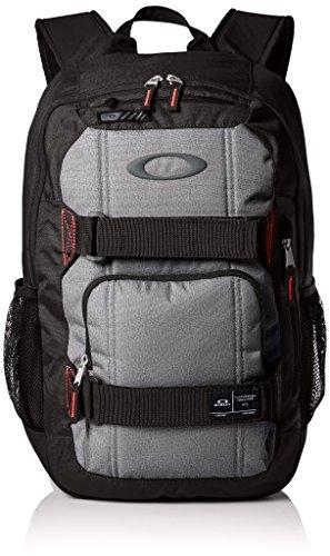 Oakley Men's Enduro 22, Jet Black, One Size