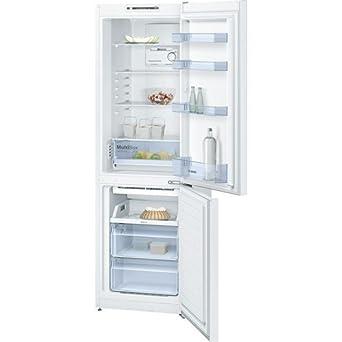 Wer Hat Den Kühlschrank Erfunden bosch kgn36nw30 serie 2 kühlschrank a kühlteil 215 l
