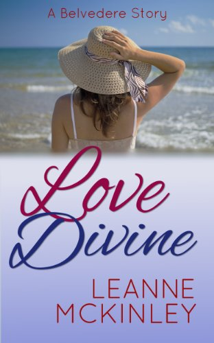 Love Divine by [McKinley, LeAnne]