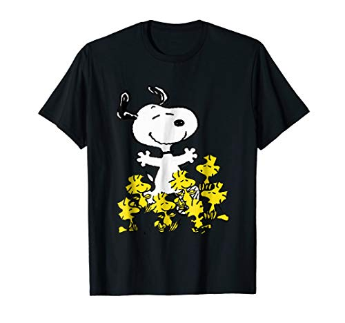 Peanuts Snoopy chick party ()