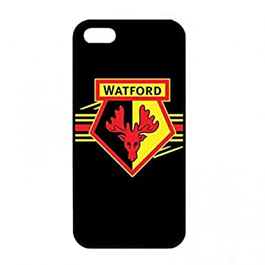 the latest 20434 2734a iPhone 5/5S Watford FC Cover,Hard Protective Watford FC Back Cover ...