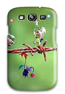 Galaxy S3 Case Cover Babies Animated 7 Case - Eco-friendly Packaging