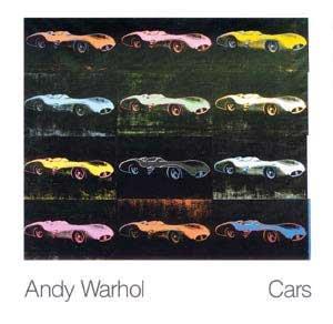 Kunstdruck/Poster: Andy Warhol Cars Formula - I - Car W 196 R Bj 1954