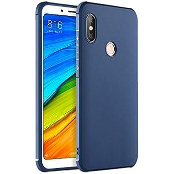 Amazon.com: kwmobile TPU Silicone Case for Xiaomi Redmi Note ...