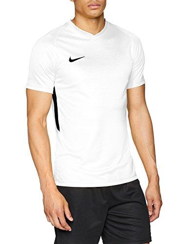 black Nike black White Maillot Premier white Tiempo Ss rqw7Yr