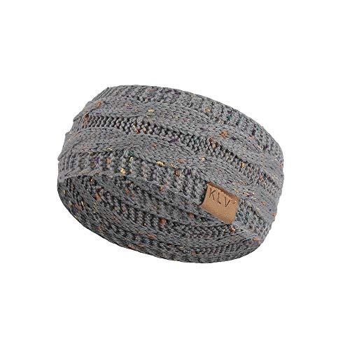 Knitted Headband for men