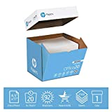 hp Printer Paper 8.5 x 11 | 20 lb - Quickpack Case