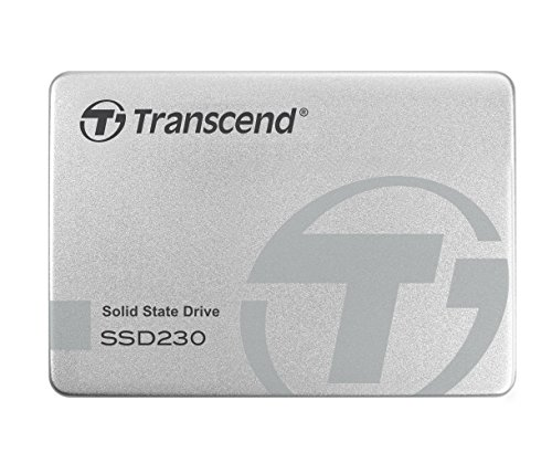 Transcend TS128GSSD230S Information 128GB 3D TLC SATA III 6GB/S 2.5'' Solid State Drive 230 2.5'' by Transcend (Image #7)