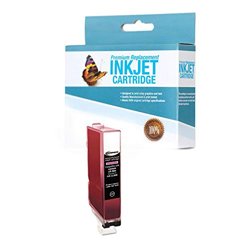 SuppliesOutlet Compatible Ink Cartridge Replacement for Canon CLI-8PM (Photo Magenta,1 Pack)
