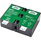 Schneider Electric IT USA APCRBC123 Replacement Battery Cartridge No. 123