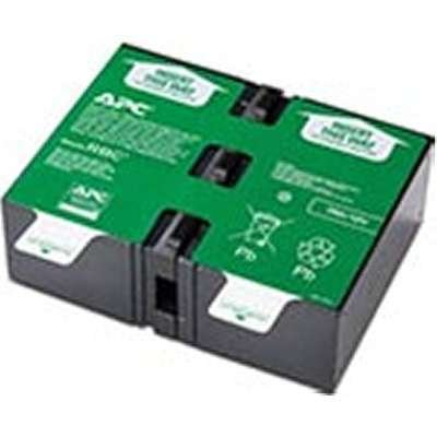 Schneider Electric IT USA APCRBC123 Replacement Battery Cartridge No. 123