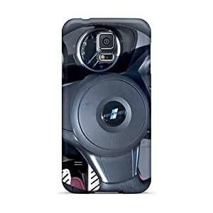 New Style Ashburhappy2009 Bmw Hartge 645 Ci Steering Premium Tpu Covers Cases For Galaxy S5 Black Friday