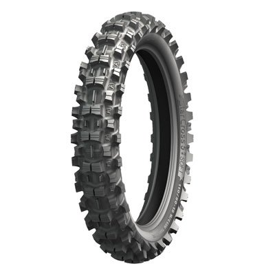 Michelin StarCross 5 Soft Terrain Tire 110/100x18 - Fits: Beta 250 RR 2013-2018