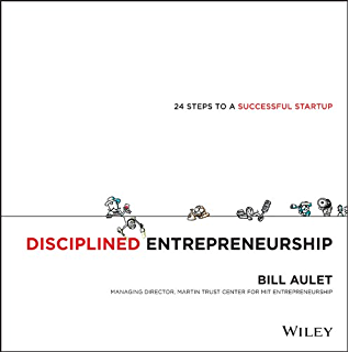 Amazon.com: Disciplined Entrepreneurship Workbook eBook: Bill ...