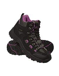 Mountain Warehouse Adventurer Womens Waterproof Boots - for Hiking