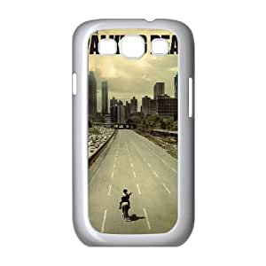 Samsung Galaxy S3 9300 Cell Phone Case White The Walking Dead ilcl