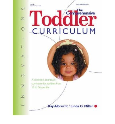 [(Innovations: Comprehensive Toddler Curriculum)] [Author: Albrecht] published on (January, 2001)